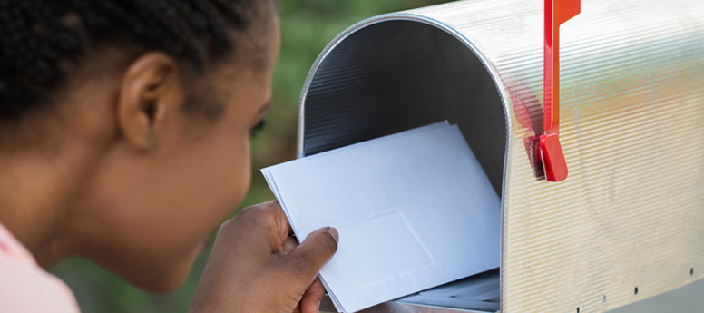 Make sure employees have easy access to important documents.
