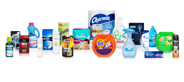 3 communication lessons from P&G