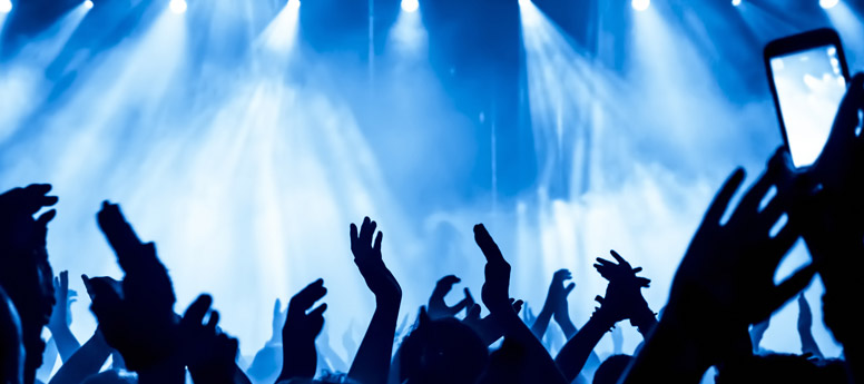 Reach your rock star potential