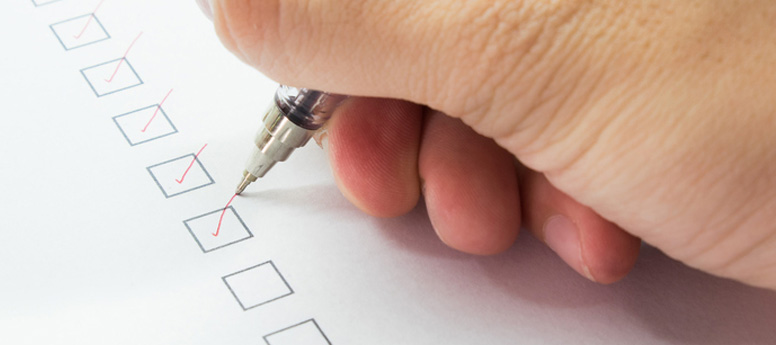 Employee communication survey project checklist