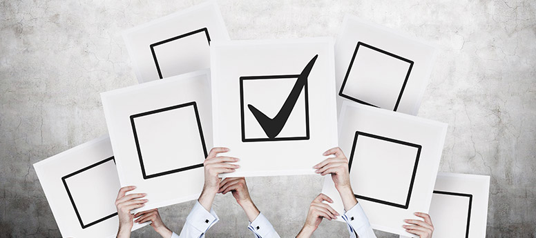 Surveys during change can increase engagement