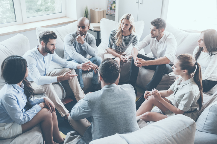 3 ways to improve CEO-small group sessions | Davis & Company