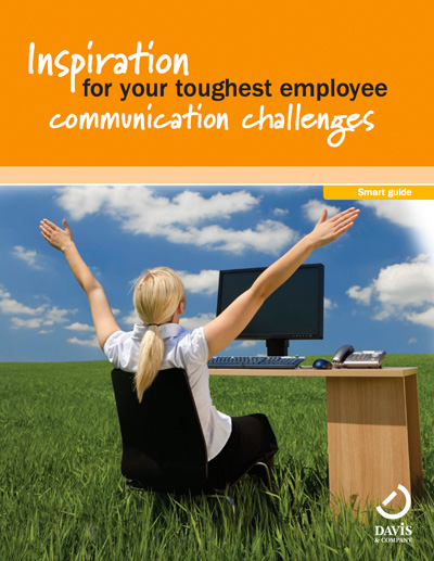 employee communications challenges guide