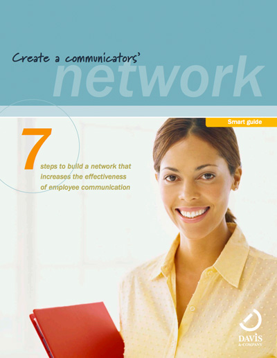 Communicators network smart guide
