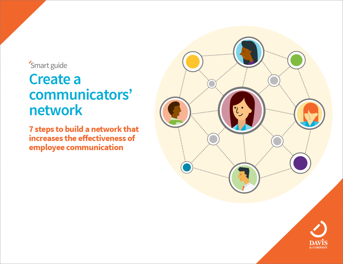 Improve employee communication with the help of your colleagues