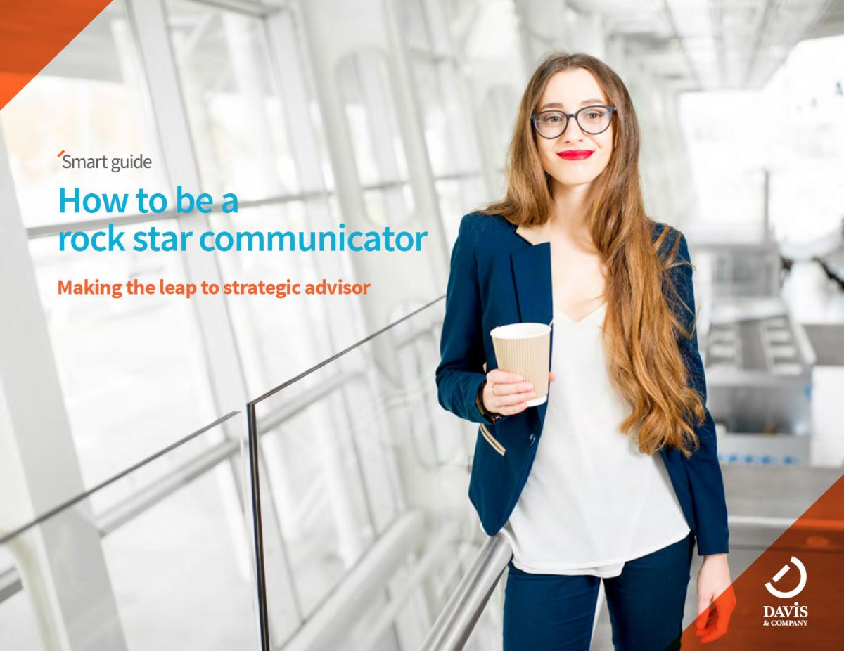 Help leaders perform their internal employee communication role