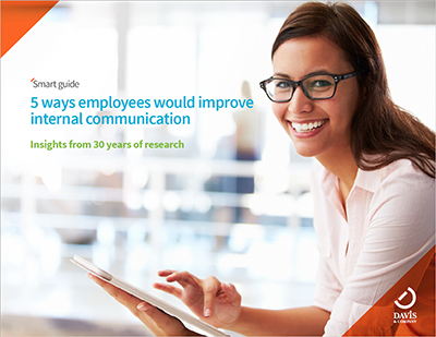 improve internal communications guide