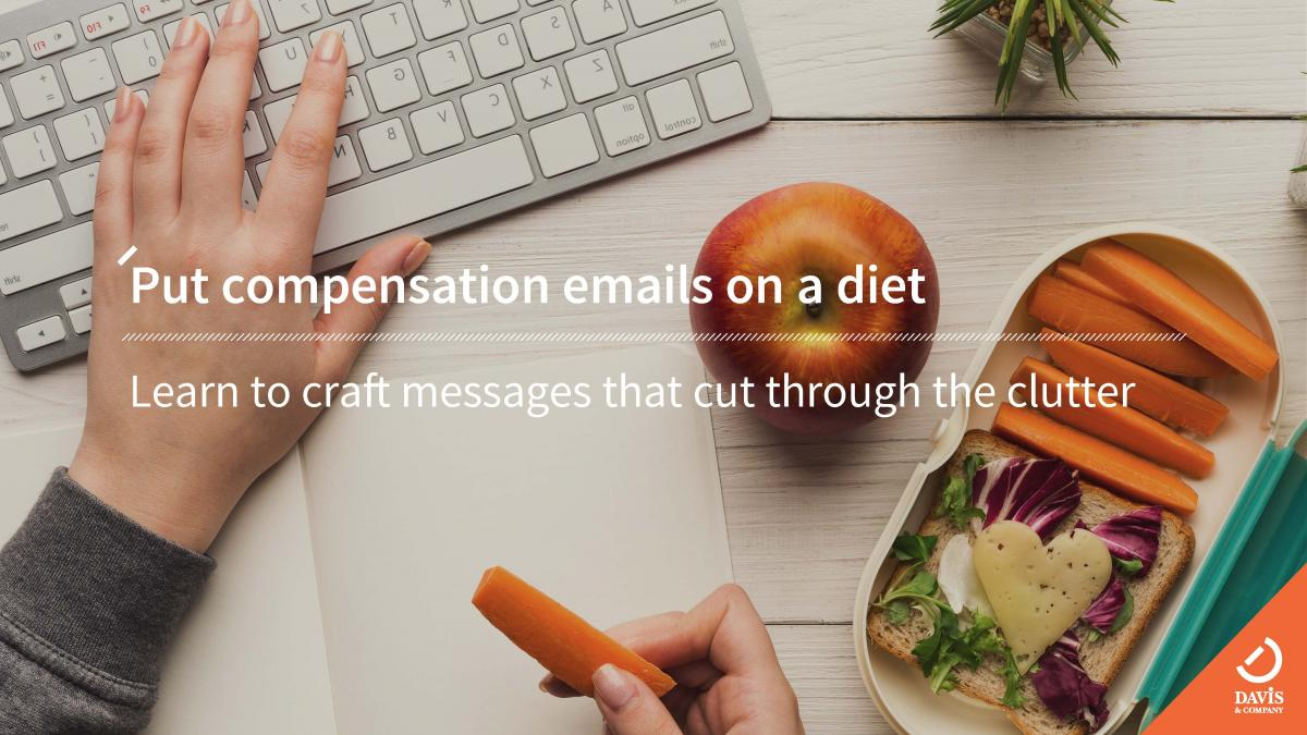 Your recipe for lean HR communication