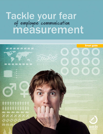 Tackle fear of employee communication measurement