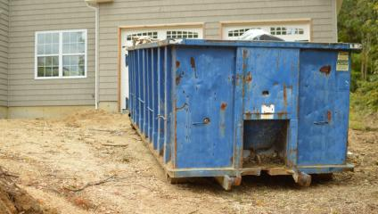 Apply the dumpster principle to eliminate the waste in your internal communication program