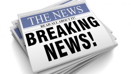 Breaking news is no longer relevant to employee newsletters