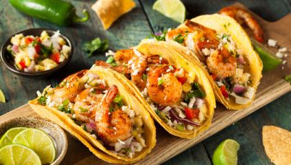 What a taco restaurant can teach us about short employee surveys.