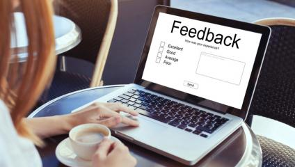 Take as many surveys as you can to improve employee communication measurement.