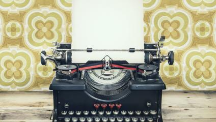 Instead of a press release, promote employee-centric stories in your newsletter.