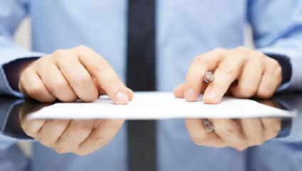 Analyze these criteria to see if you're ready for an employee communication audit.