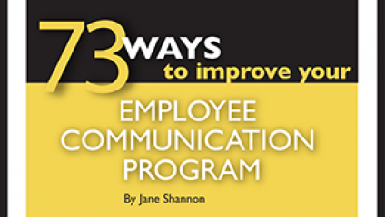 Improving internal communication
