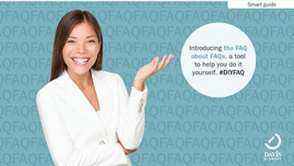 FAQ help managers communicate