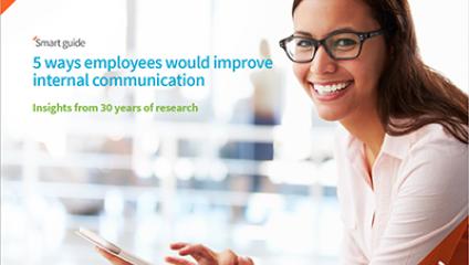 improve internal employee communication