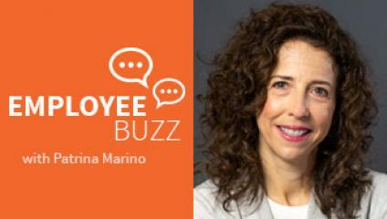 Patrina Marino, Employee Buzz Guest