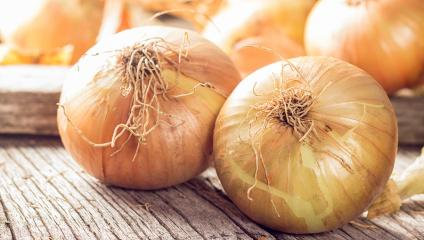 complex issue onions