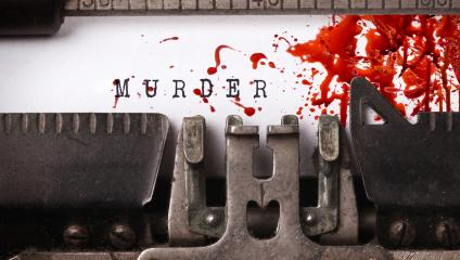 Change communication murder mystery