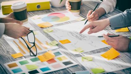 Reviewing design trends