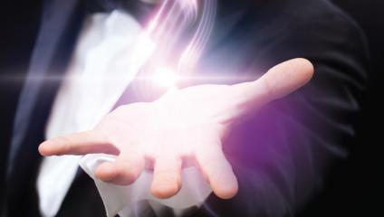 unlock communication magic