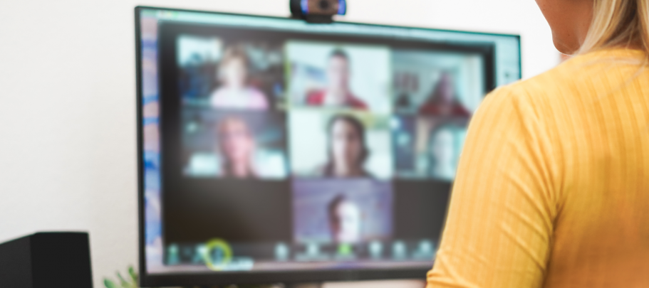 create a compelling virtual meeting experience