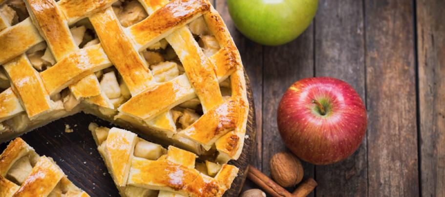 Internal communication should be as easy as apple pie