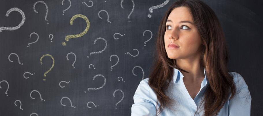 Ask questions to become a more effective communicator