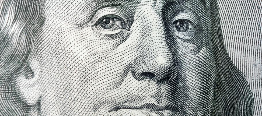 Ben Franklin gives great advice about employee communication