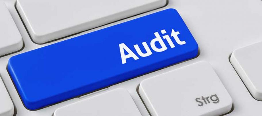 Use an audit to gauge the effectiveness of your internal communication channels