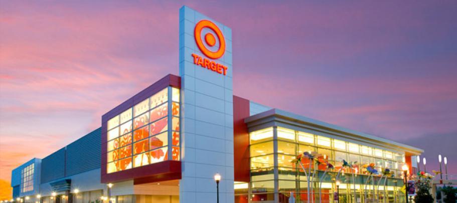 Target displays various internal communication best practices.