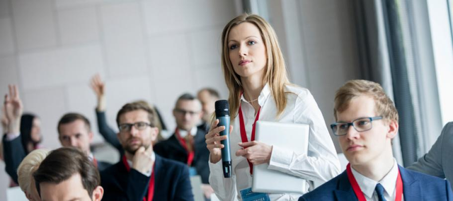 Plan your approach to communication conferences to make the experience worthwhile