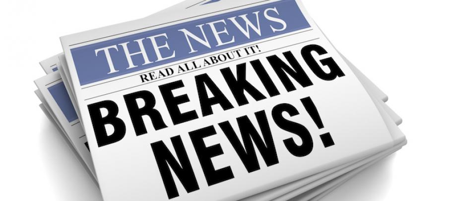 Breaking news is no longer relevant to employee newsletters