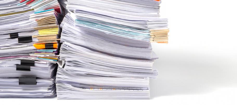 Information overload has a negative impact on internal communication function.