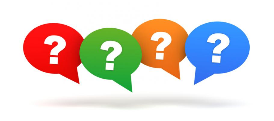 Use the right wording to get more out of internal communication survey questions.