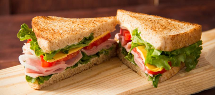 What good sandwiches can teach you about great writing