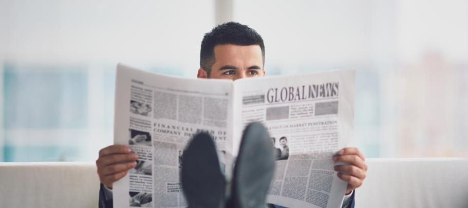 """Why """"news"""" has become a bad model for internal communication"""