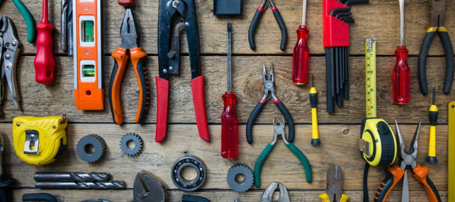 Use the right tool for the job when communicating change to employees