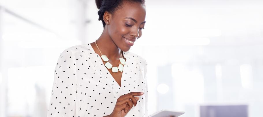 Communicate HR change employee