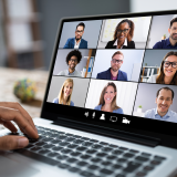 bolster employee participation at your next virtual town hall