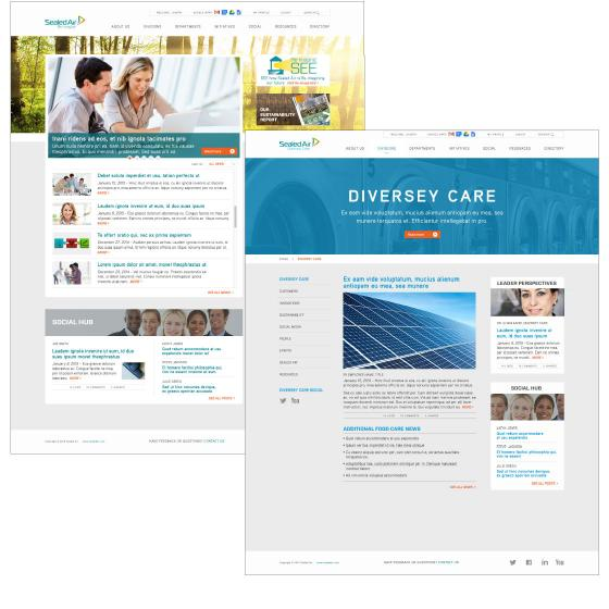Mobile-friendly-intranet-for-easy-employee-access