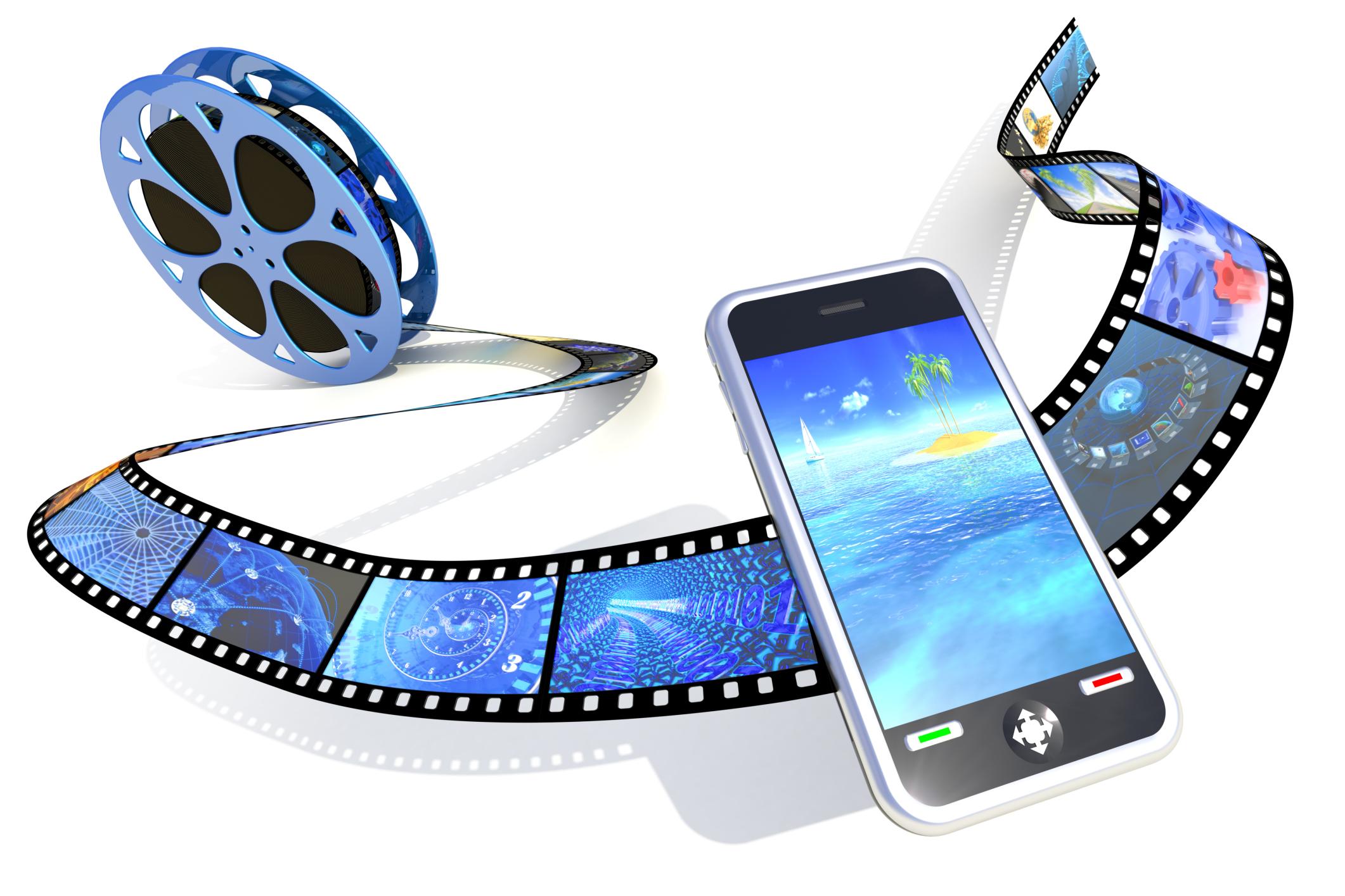 Мультимедийные технологии в картинках